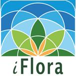 iFlora Logo